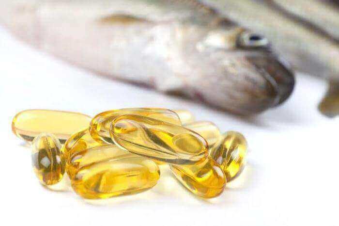 Рыбий жир и омега-3, разница