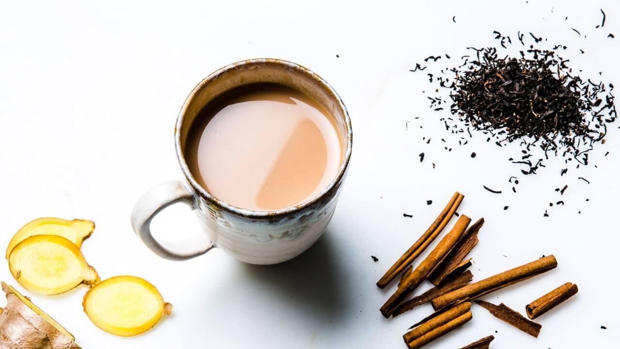 Чай масала ингридиенты для приготовления