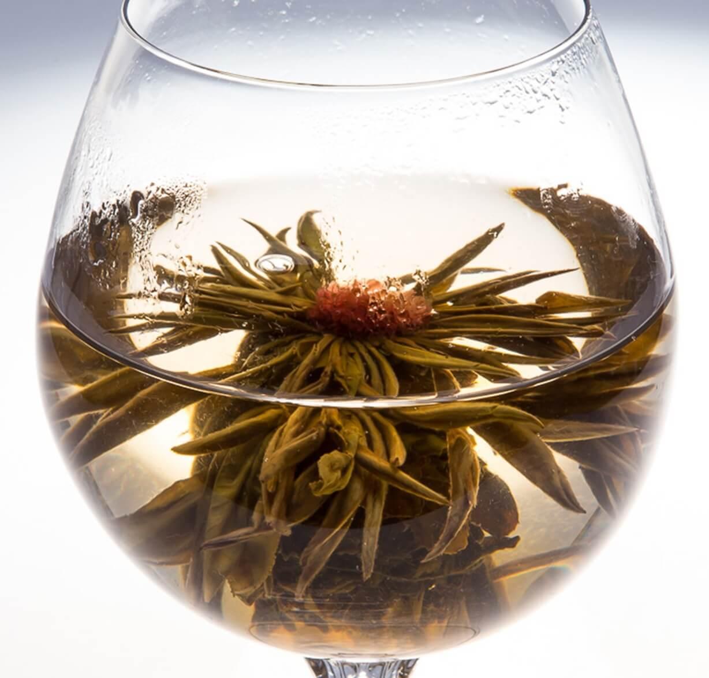 Чай улун как выглядик черный дракон после заваривания