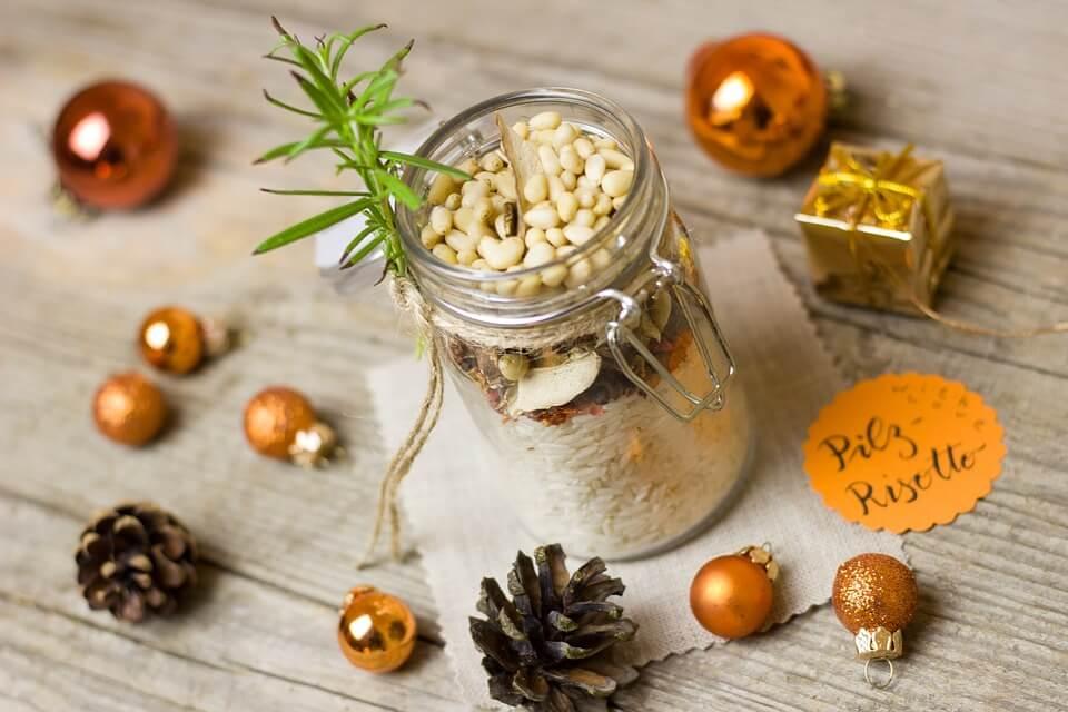 Употребление кедровых орехов в еду