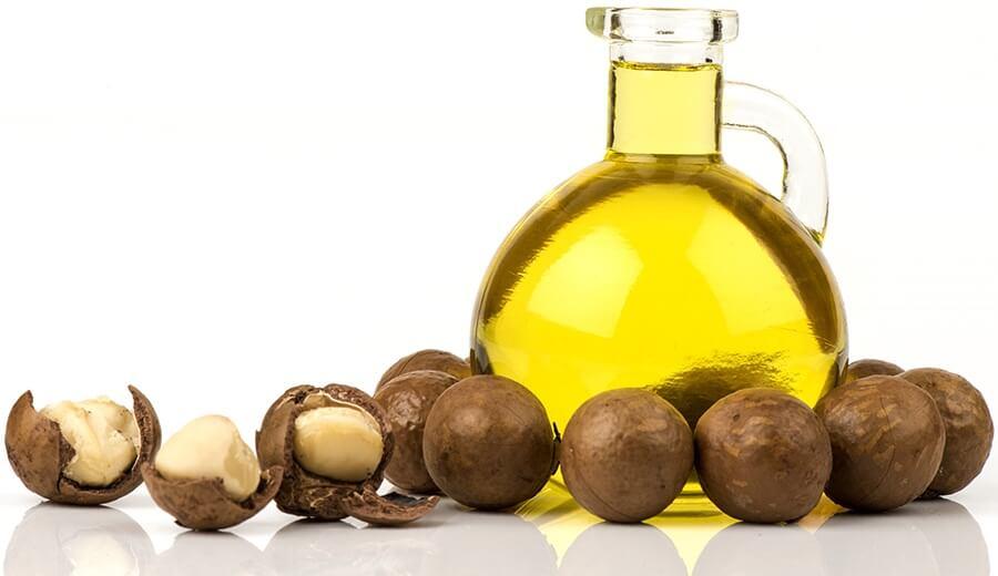 макадамия - масло