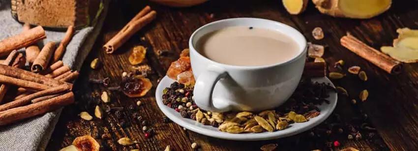 Чай масала классический рецепт, как приготовить