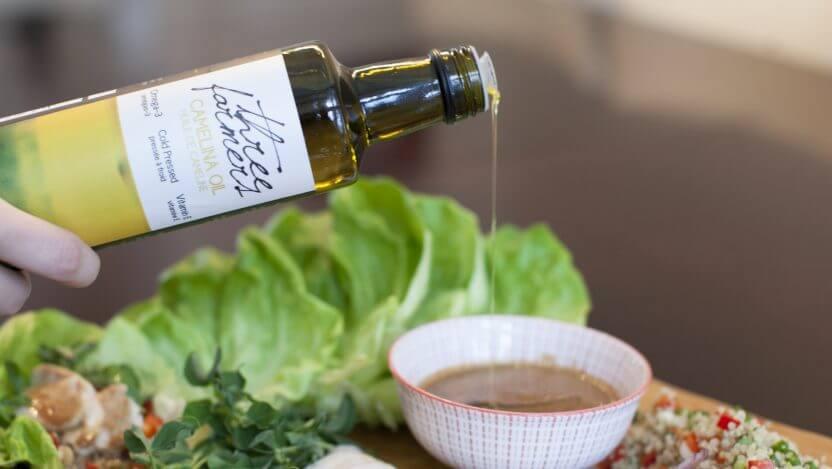 Рыжиковое масло - как выбрать хорошее и использовать дома в пищу