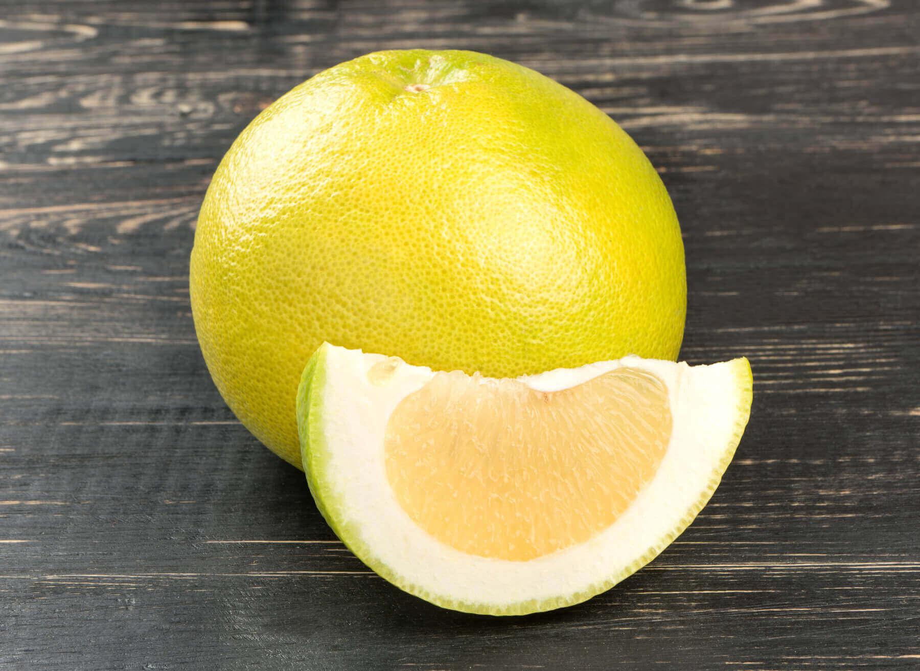 фрукт свити похож на лимон фото
